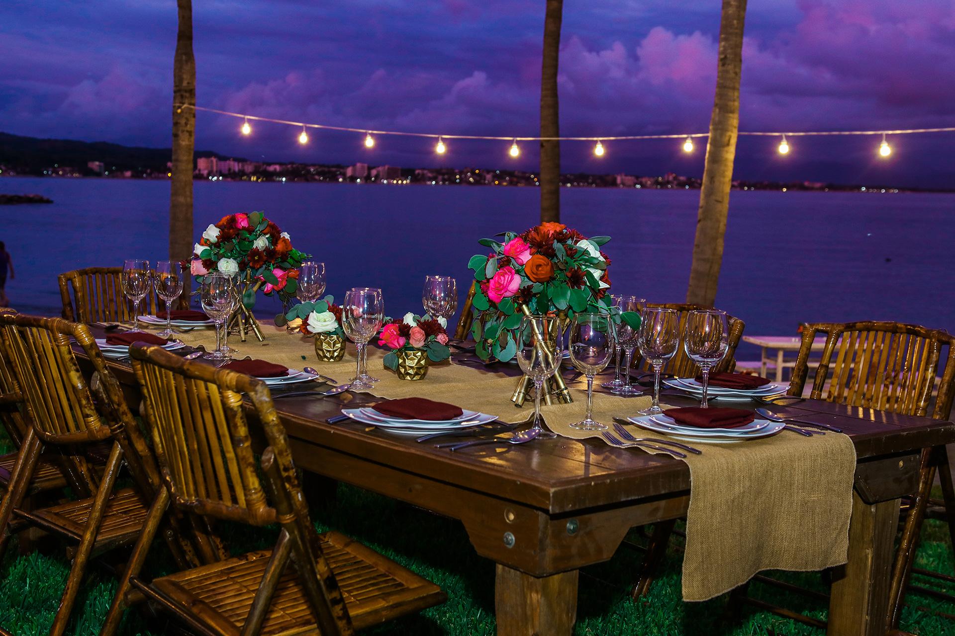 Banquetes Hotel Todo Incluido Riviera Nayarit Hote B Nayar