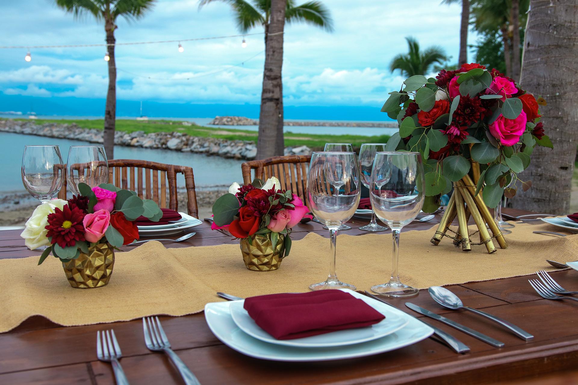Decoraciones Bodas Playa Hotel Todo Incluido Riviera Nayarit Hote B Nayar