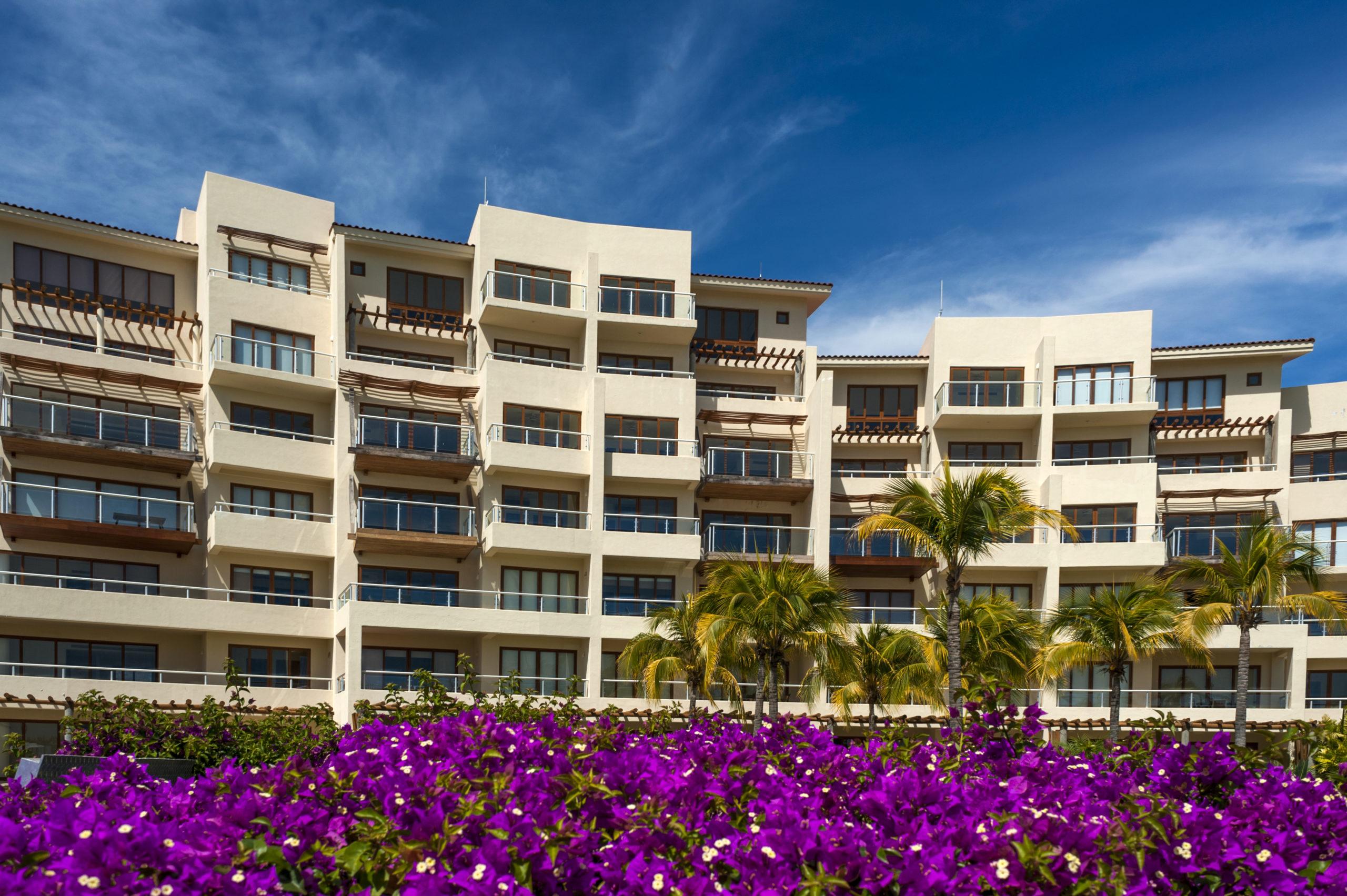 Edificio Hotel B Nayar Riviera Nayarit Resort Todo Incluido