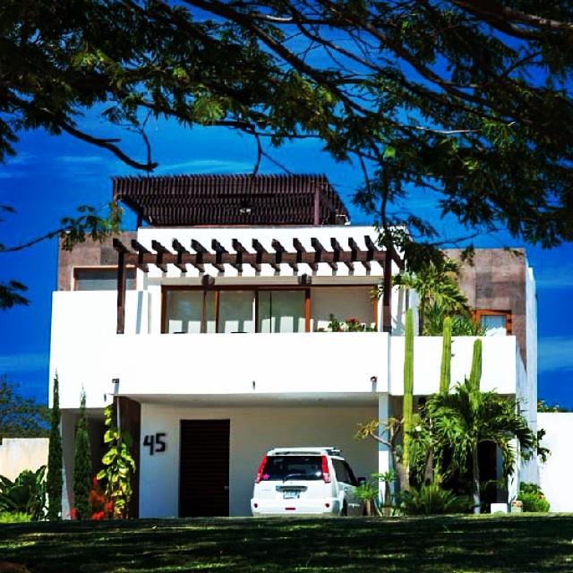 Venta Casas Desarrollo B Nayar Bahia Banderas Riviera Nayarit