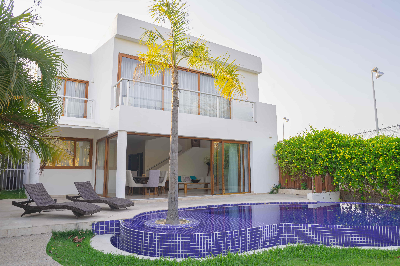 Venta Villa Desarrollo B Nayar Bahia Banderas Riviera Nayarit