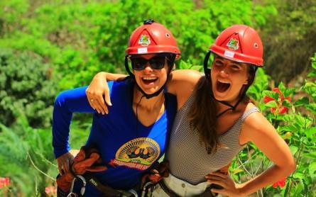 Tour Canopy Puerto Vallarta Nuevo Vallarta