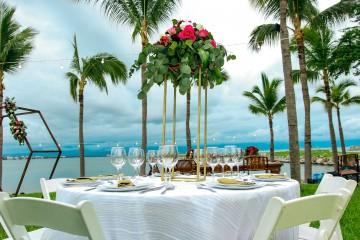 Arreglos Bodas Playa Hotel Todo Incluido Riviera Nayarit Hote B Nayar