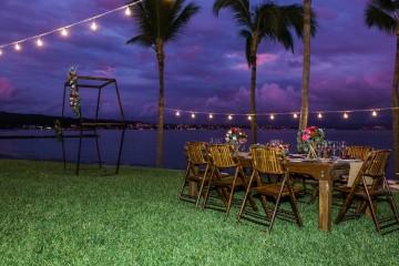Ceremonia Banquetes Bodas Playa Hotel Todo Incluido Riviera Nayarit Hote B Nayar