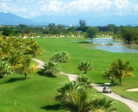 Campo Golf Club Flamingos Riviera Nayarit