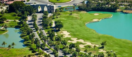 Campo Golf El Tigre Nuevo Vallarta Riviera Nayarit