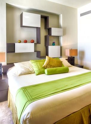 Cama Baño Habitacion Hotel B Nayar Riviera Nayarit Resort Todo Incluido