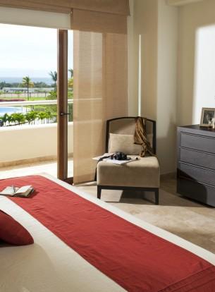 TV Habitacion Hotel B Nayar Riviera Nayarit Resort Todo Incluido