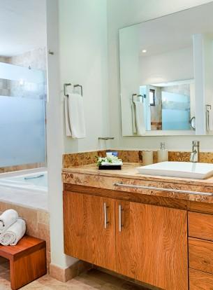 Hidromasaje Villa Hotel B Nayar Riviera Nayarit Resort Todo Incluido