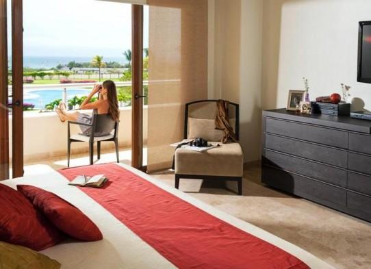 Habitacion Balcon Hotel B Nayar Riviera Nayarit Resort Todo Incluido