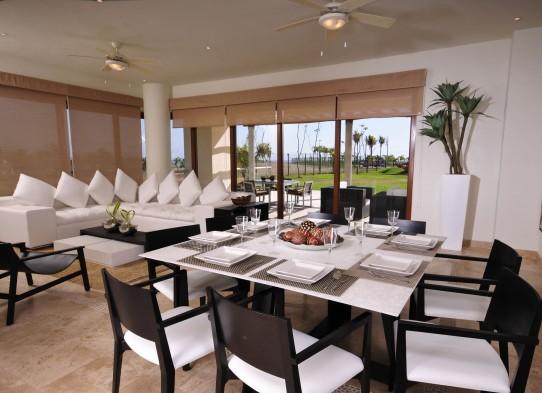 Mesa Habitacion Hotel B Nayar Riviera Nayarit Resort Todo Incluido