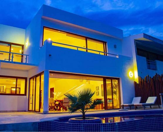 Villas en Hotel BNayar en Riviera Nayarit Resort Todo Incluido