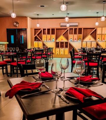 Restaurante Rosso Hotel Todo Incluido Riviera Nayarit Hote B Nayar