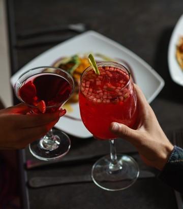 Pareja Restaurante Italiano Rosso Hotel Todo Incluido Riviera Nayarit Hote B Nayar