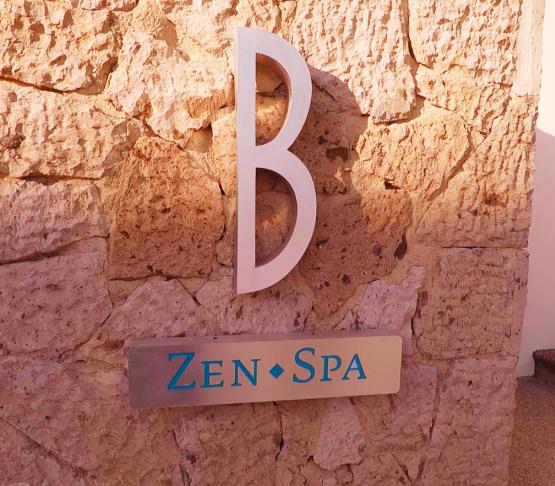 Zen Spa Hotel B Nayar Riviera Nayarit Resort Todo Incluido